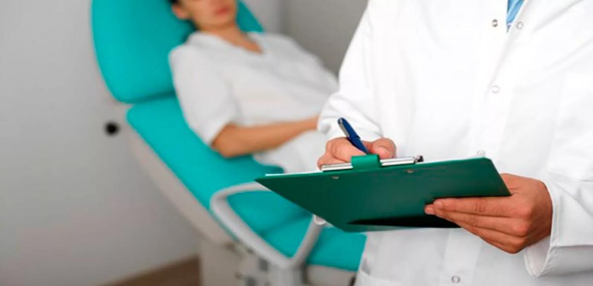 Осмотр врача акушера – гинеколога повторный