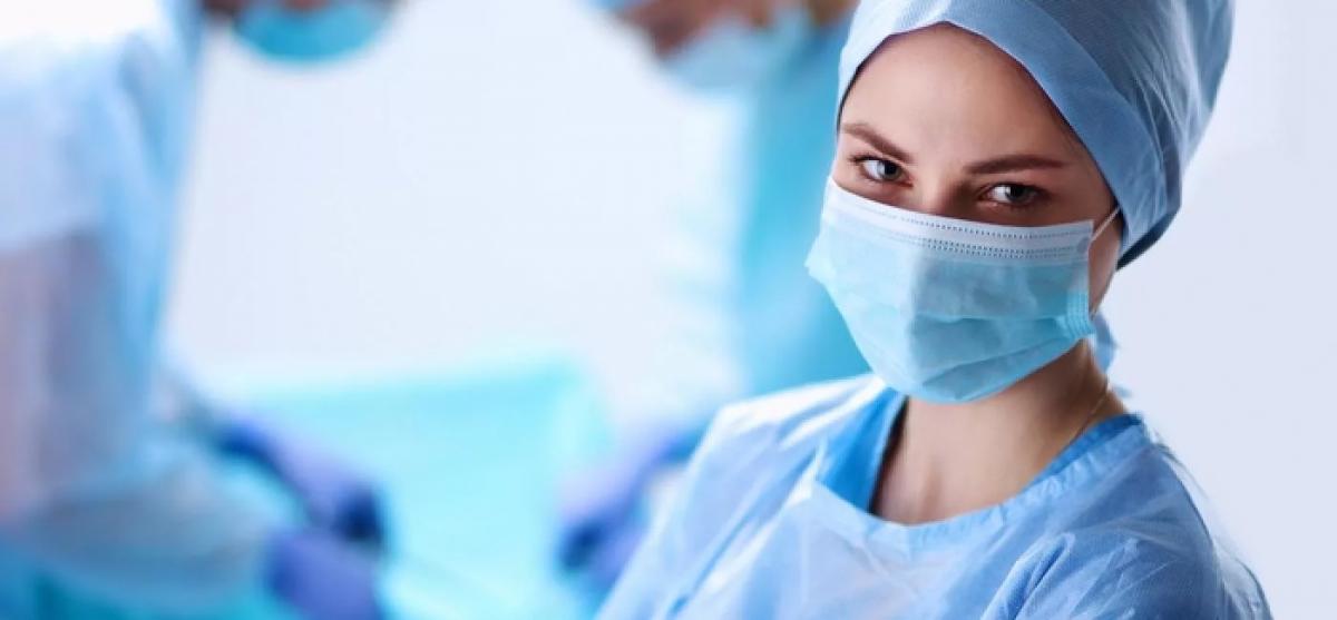 Осмотр врача акушера – гинеколога первичный